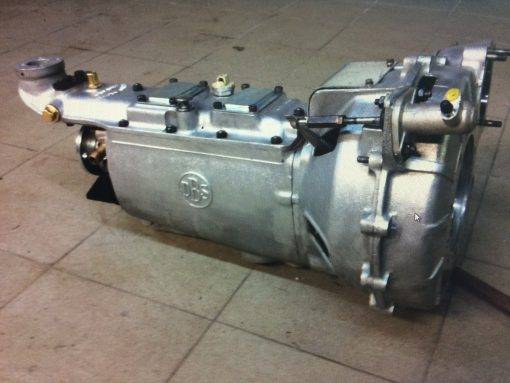 Restoration gearbox