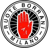 Borrani RW4066 6,50 x 14
