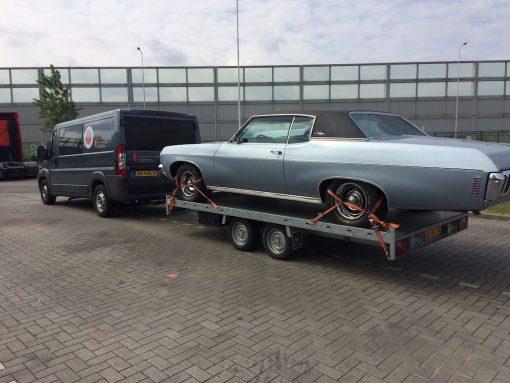 Import Chevrolet Impala 1970